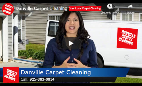 danville carpet cleaning company