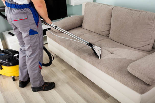 upholstery cleaning danville
